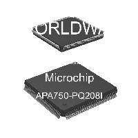 APA750-PQ208I - Microsemi