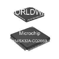 A54SX32A-CQ208B - Microsemi Corporation
