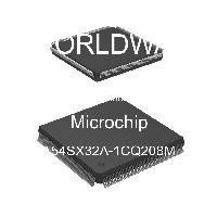 A54SX32A-1CQ208M - Microsemi
