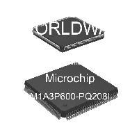 M1A3P600-PQ208I - Microsemi