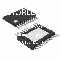 MAX4821EUP+T - Maxim Integrated Products
