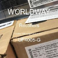 UF4005-G - Suzhou Good-Ark Electronics Co Ltd - Rectifiers
