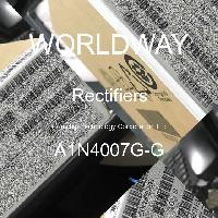 A1N4007G-G - Comchip Technology Corporation Ltd - Rectifiers