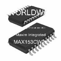 MAX153CWP+ - Maxim Integrated Products
