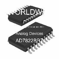 AD7822BRZ - Analog Devices Inc - Bộ chuyển đổi tương tự sang số - ADC