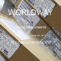 ADC0802LCWM/NOPB - Texas Instruments - Bộ chuyển đổi tương tự sang số - ADC