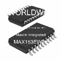 MAX153EWP+ - Maxim Integrated Products
