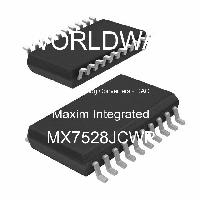 MX7528JCWP - Maxim Integrated Products