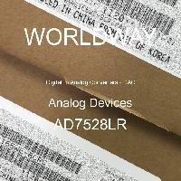 AD7528LR - Analog Devices Inc - Convertitori da digitale ad analogico - DAC