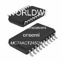 MC74ACT245DWR2G - ON Semiconductor - Transceiver autobuz