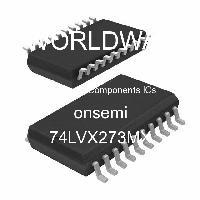 74LVX273MX - ON Semiconductor