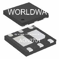 AON2701 - Alpha & Omega Semiconductor