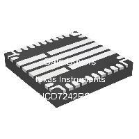 UCD7242RSJR - Texas Instruments - Gate Drivers