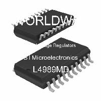 L4989MD - STMicroelectronics