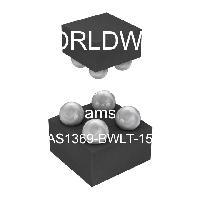 AS1369-BWLT-15 - ams
