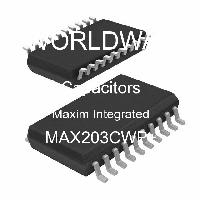 MAX203CWP+ - Maxim Integrated Products