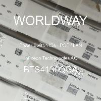 BTS4130QGA - Infineon Technologies AG - Power Switch ICs - POE / LAN