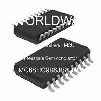 MC68HC908JB8JDW - NXP Semiconductors