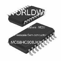 MC68HC908JK8CDW - NXP Semiconductors