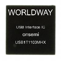 USB1T1103MHX - ON Semiconductor - IC de interfaz USB