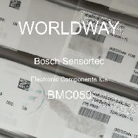BMC050 - Bosch Sensortec - Componente electronice componente electronice