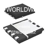 FDMS6673BZ - ON Semiconductor - 电子元件IC