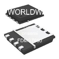 FDMS7660 - ON Semiconductor