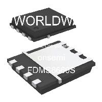 FDMS8660S - ON Semiconductor - 전자 부품 IC