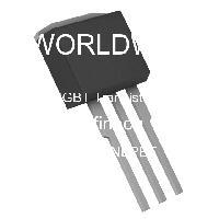 IRL540NLPBF - Infineon Technologies AG