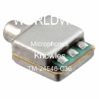 TM-24546-C36 - Knowles - Micrófonos
