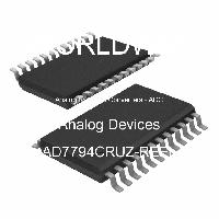 AD7794CRUZ-REEL - Analog Devices Inc
