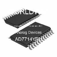 AD7714YRU - Analog Devices Inc