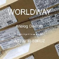 AD7091R-8BRUZ - Analog Devices Inc - Analog to Digital Converters - ADC