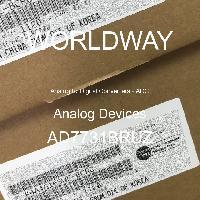 AD7731BRUZ - Analog Devices Inc - Convertitori da analogico a digitale - ADC