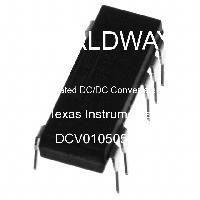 DCV010505DP - Texas Instruments