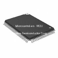 MB90F034PQCR-GS-SPE2 - Cypress Semiconductor