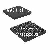 OMAP3530DCUS - Texas Instruments - Microprocessori - MPU