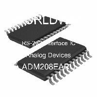 ADM208EARU - Analog Devices Inc