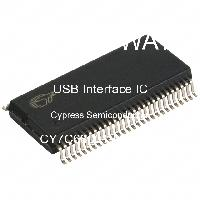CY7C68001-56PVXC - Intel Corporation - IC Antarmuka USB