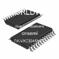 74LVXC3245MTC - ON Semiconductor - Bus Transceivers