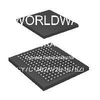 CY7C1462AV25-167BZI - Cypress Semiconductor