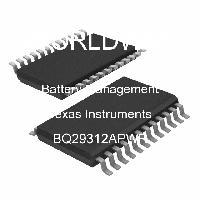 BQ29312APWR - Texas Instruments
