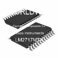 LM2717MTX - Texas Instruments