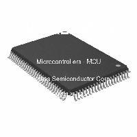MB90548GPFR-GS-516 - Cypress Semiconductor