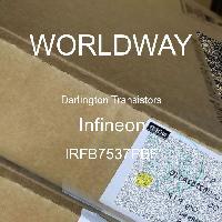 IRFB7537PBF - Infineon Technologies - 달링턴 트랜지스터