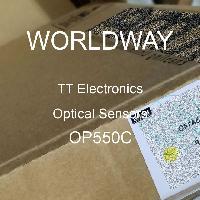 OP550C - TT Electronics - 光学传感器