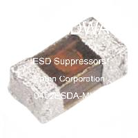 0402ESDA-MLP1 - Eaton Corporation - ESD Suppressors