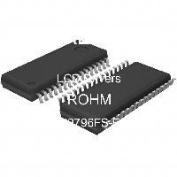 BU9796FS-E2 - ROHM Semiconductor - LCD 드라이버