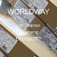 DT018ATFT - Seacomp - LCD Menampilkan