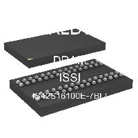 IS42S16100E-7BLI - Integrated Silicon Solution Inc